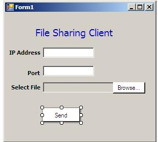 filesharingclient